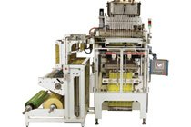 Hassia's innovative solution with a multihead weigher feeding to its modular cup filling BFS system
