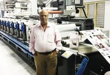 Gururaj Balarwad of ITW-Wintek