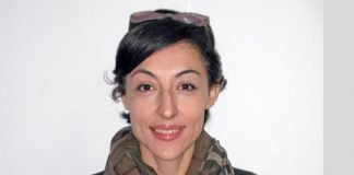 Chiara Prati, sales and marketing director of Prati