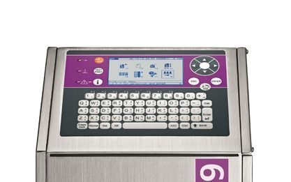 Markem-Imaje's 9029 printer comes with a warranty to provide quality coding for double the time typically provided by other similar CIJ options used in low to medium duty applications.