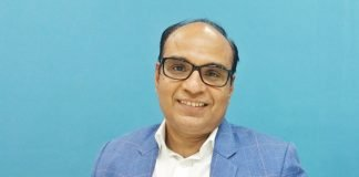 Roy Joseph, vice president and general manager, Amcor Flexibles India