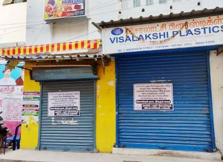 Some plastic traders, on the other hand, have put up the shutters in protest, demanding more time to find sustainable, cost-effective alternatives to plastic.
