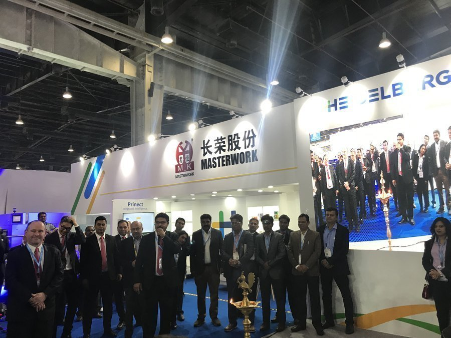 Printpack India 2019 opens to drums and fanfare | Packaging South Asia