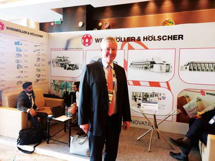 Peter Steinbeck, managing partner, W&H. Photo PSA