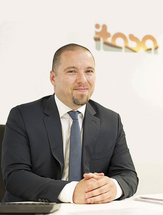 """""""The construction of a new plant in Mexico will allow us to be closer to our customers in the Americas. The choice of the most advanced technology is clear proof of our commitment to invest in order to convert ITASA into a truly global player,"""" says Olivier Lavaud, CEO of ITASA"""