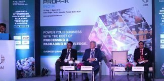 ProPak conference