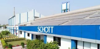 Schott is investing in a new tank facility at its site in Jambusar, Gujarat, following an expansion last year