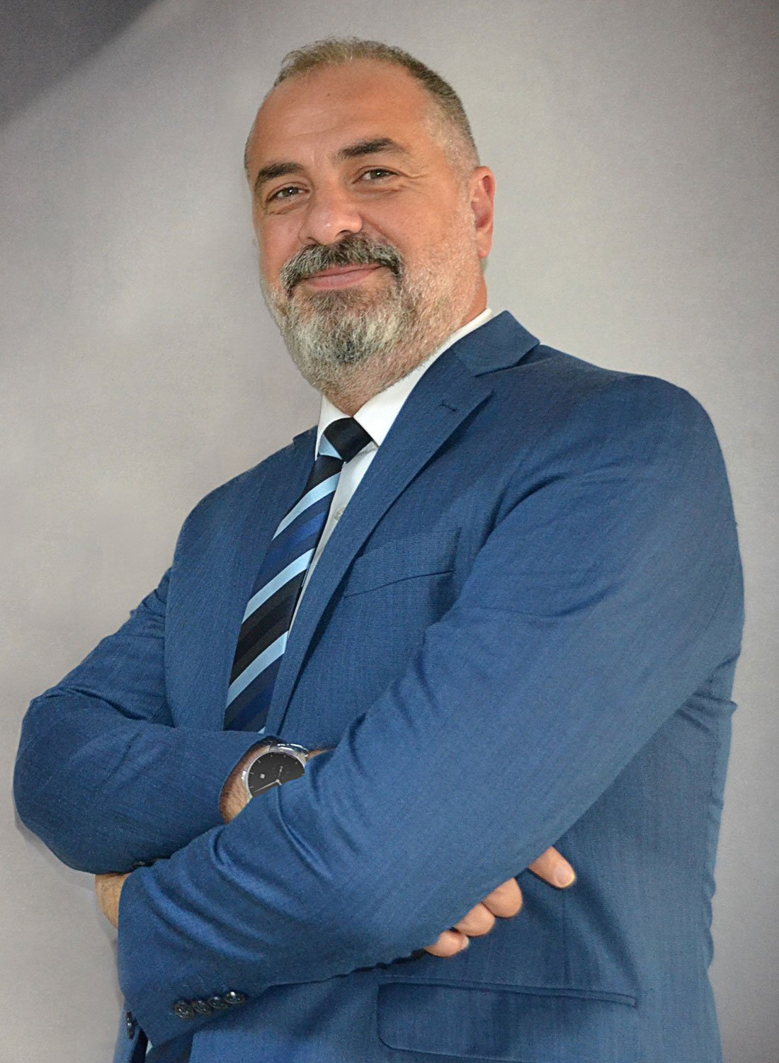 As general manager, Tolgahan Toskaya is in future responsible for sales and service for the core products of Koenig & Bauer in Turkey