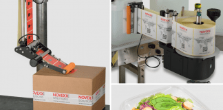 XLS 2xx labeling system