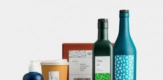 Avery Dennison to launch sustainable materials and intelligent labels at Labelexpo Europe 2019
