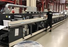 Albéa acquires FA-Line presses from Nilpeter