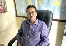 Yogesh Agrawal, director of Aakar Packaging. Photo PSA