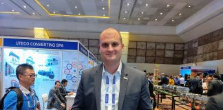 Sebastian Anton, head of Global Business Development, Oxea