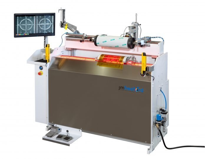 Heaford's showcase product at Labelexpo (7D33) is its Label AutoMounterwhich has delivered an overall reduction in plate changing time of around 75% for Martin E-Z Stick Labels of Santa Fe Springs (CA.), USA.