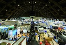 Labelexpo 2019 in Brussels