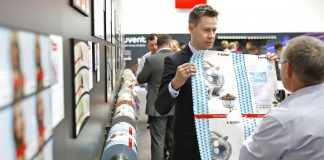 Bobst at Labelexpo 2019
