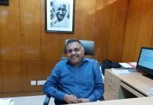 Pawan Agarwal, chief executive officer at the Food Safety and Standards Authority of India (FSSAI)