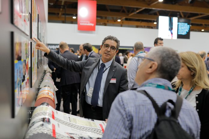Bobst to exhibit at Labelexpo Asia 2019