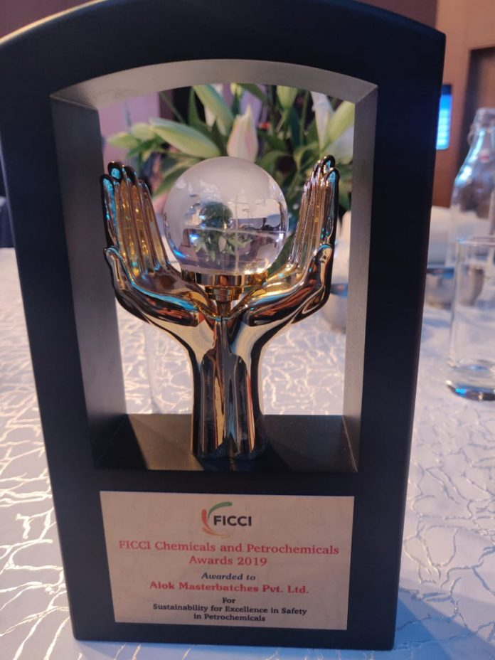 The FICCI Chemicals & Petrochemicals Award 2019