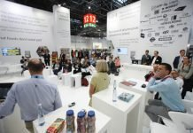 Touchpoint packaging at drupa 2020