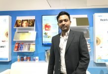 Samadarshi Sarkar, assistant manager, Services & Solutions, Tinplate Packaging India