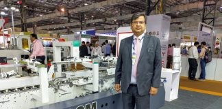 Puneet Aggarwal, managing director-Indian Subcontinent