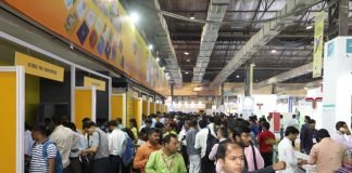 Pamex 2020 in Mumbai attracted a huge crowd