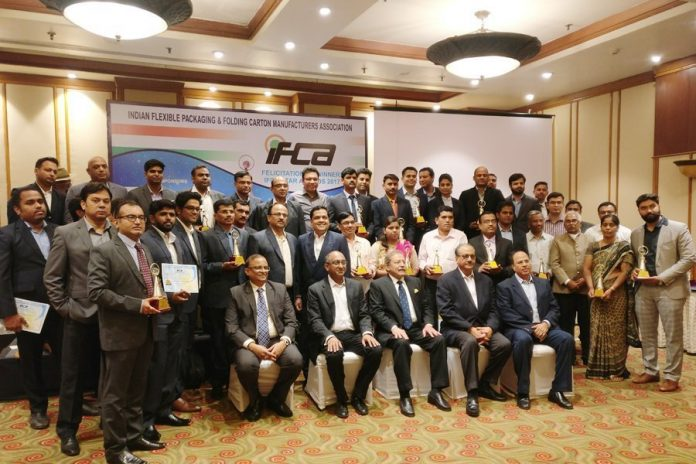Winners of the IFCA Star Awards