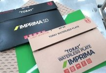 Toray, the leader in innovative solutions for waterless offset printing