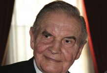 Dr Reinhard Ulbrich, former DuPont Cyrel business director passed away at 89 Photo DuPont