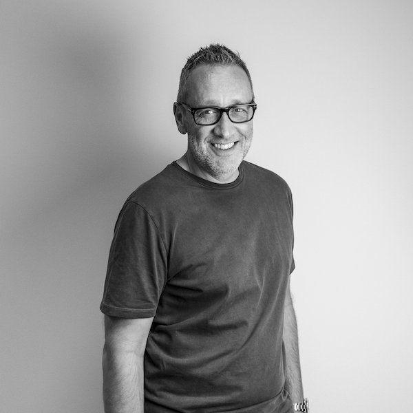 Robert Lockyer, the CEO of luxury packaging company, Delta Global Photo The Brand Agency