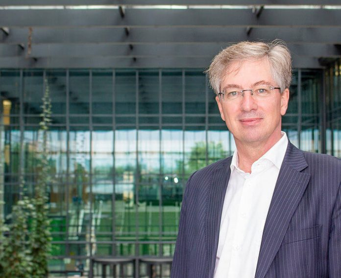 Pim Vervaat joins Constantia as CEO from the RPC Group Photo Constantia