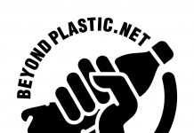 BEYONDPLASTIC An interesting initiave inclcding awards