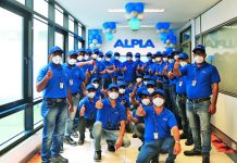 Alpla Group