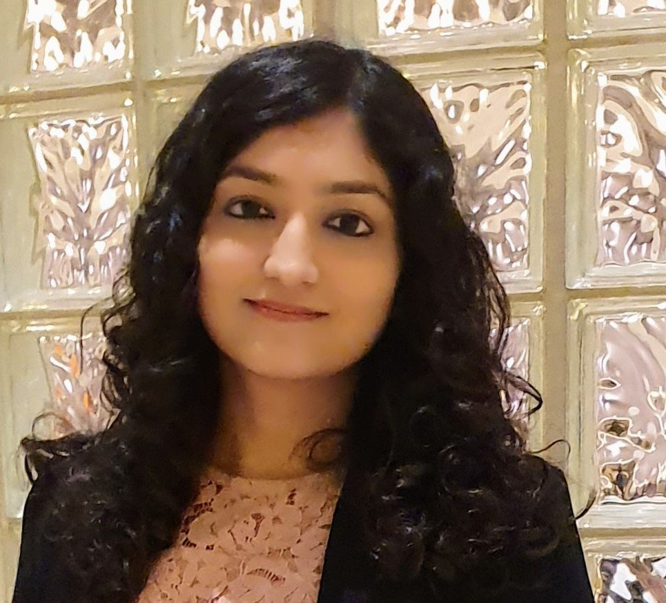 Aditi Ullal, marketing manager–Michelman India