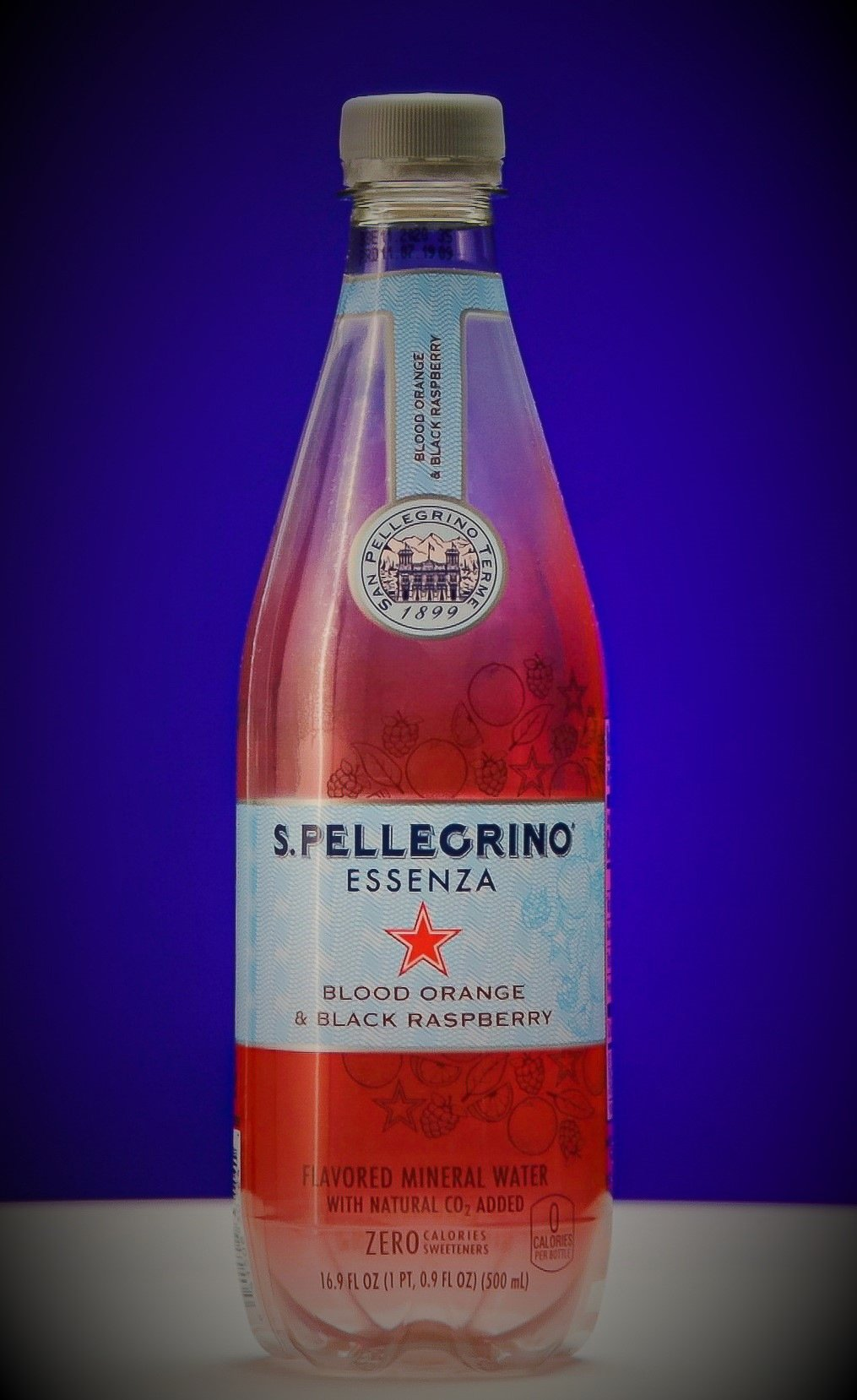 The sleeve label award for an Environmental Contribution to Sustainable Packaging is Sleever International, PET-bottled San Pellegrino Essenza waters.