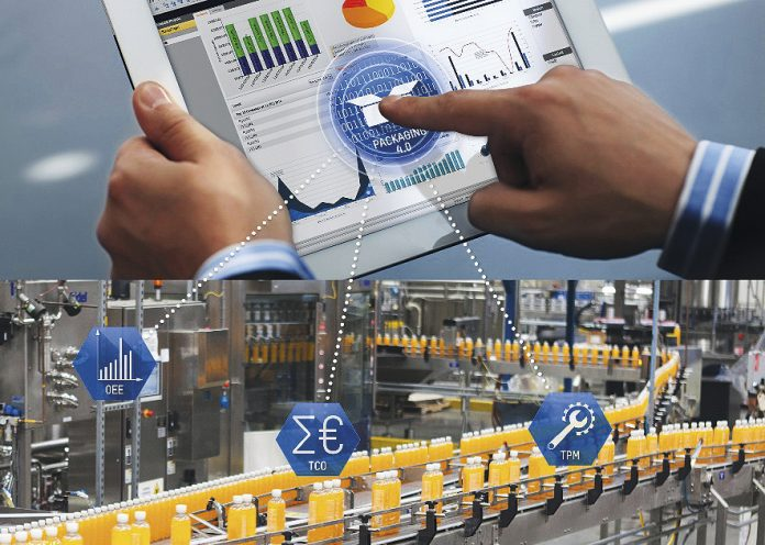 The PDA solution of Edge Controller helps factory managers to monitor process KPIs with intuitive dashboard and reports in real time