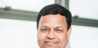 Mahesh Pathak, Avery Dennison's senior director of operations for South Asia and Sub Saharan Africa