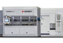 Bobst K5 metalizer | Kalyar Replica in Bangladesh buys Bobst Vision K5 metalizer