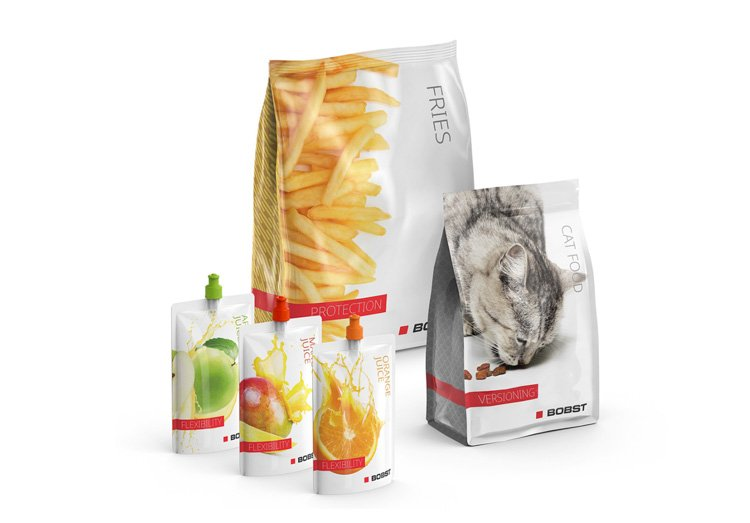 There is increasing demand for high barrier and high adhesion films and laminates for producing more sustainable flexible packaging Photo Bobst