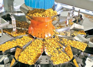 Punjab has several Mega Food Parks that are functional Photo Government of Punjab