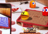 Augmented Reality packs get Big Brands message across