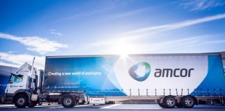 Amcor: Global packaging company