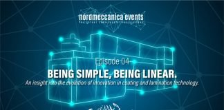 Nordmeccanica Live Episode 4 on 25 May 2021
