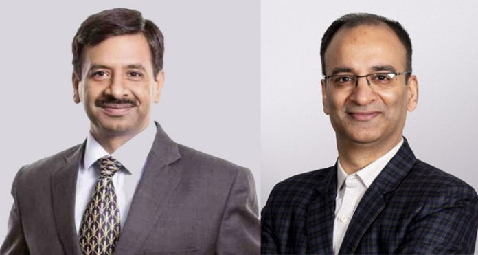 Pankaj Bhardwaj has become the vice president, Marketing, Asia Pacific of Avery Dennison while Saurabh Agarwal will become the company's senior director and general manager Labels and Packaging Materials, South Asia. Photo Avery Dennison