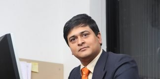 Dinesh Mungi, responsible for the automation business at B&R's Pune
