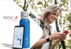 Aptar joins hand with REBO for reusable water bottles