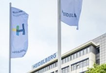Heidelberg making a positive start to the financial year 2021/22