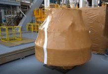 Cortec's MilCorr VpCI shrink film to fight climate change