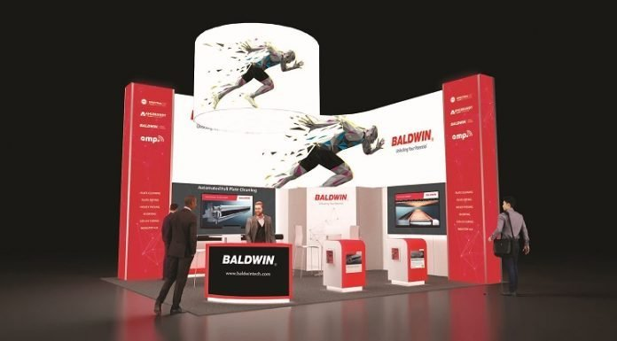 Baldwin Technology to showcase corrugated high-graphics package printing at SuperCorrExpo